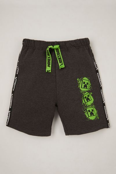 Minecraft Shorts