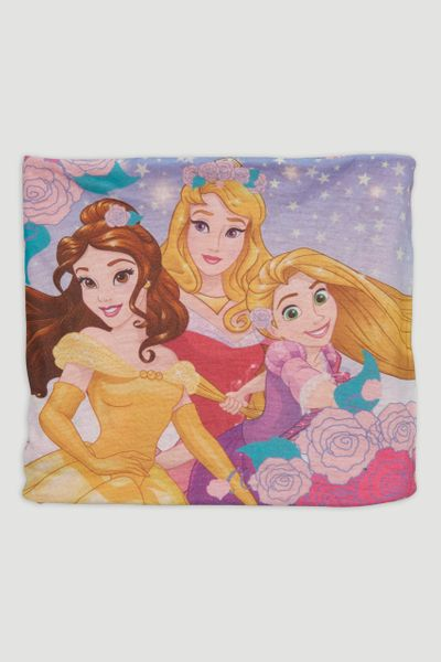 Disney Princess Floral Neck Band