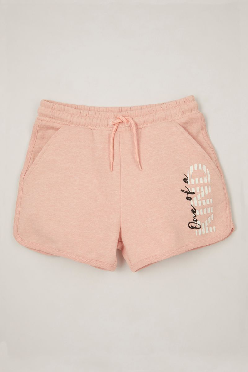 One of a Kind Sporty shorts