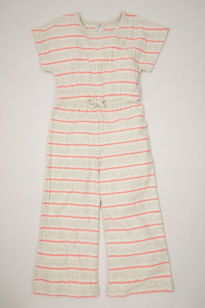 Soft Stripe jumpsuit