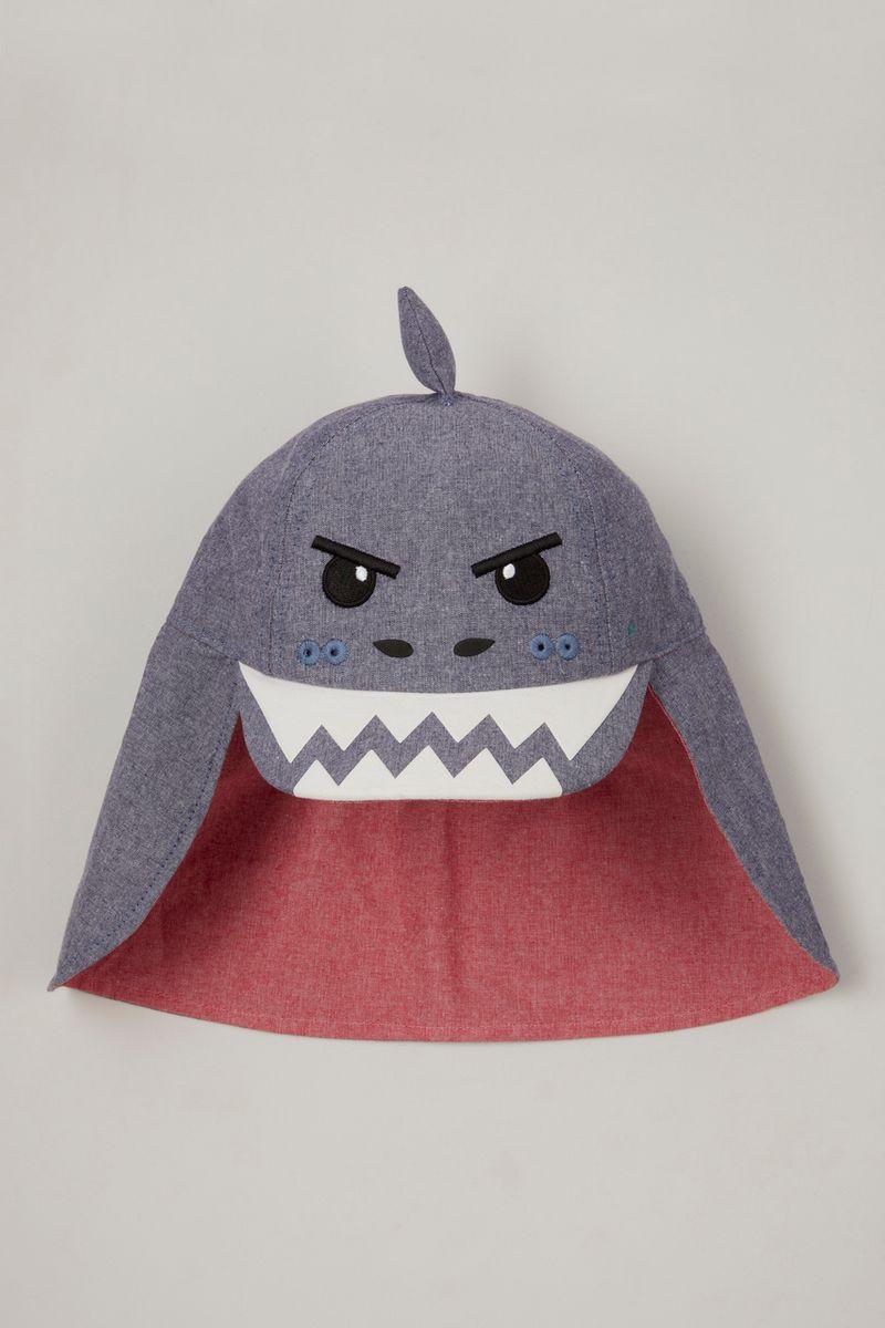 Shark Keppi