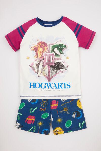 Harry Potter Hogwarts Pyjamas