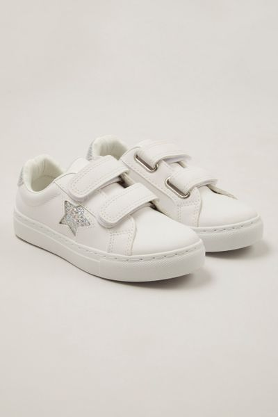 White Star Trainers