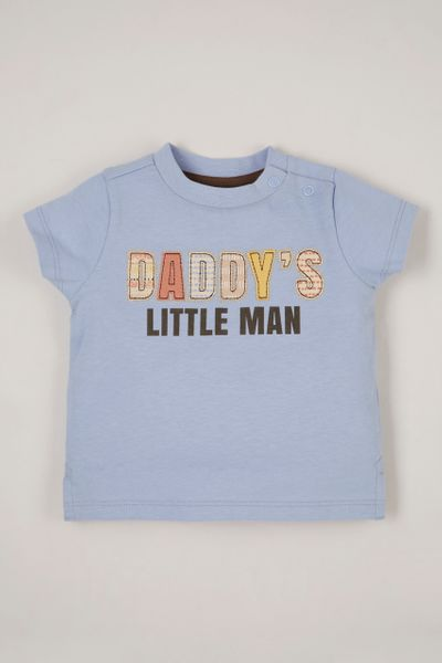 Daddy's Little Man T-shirt