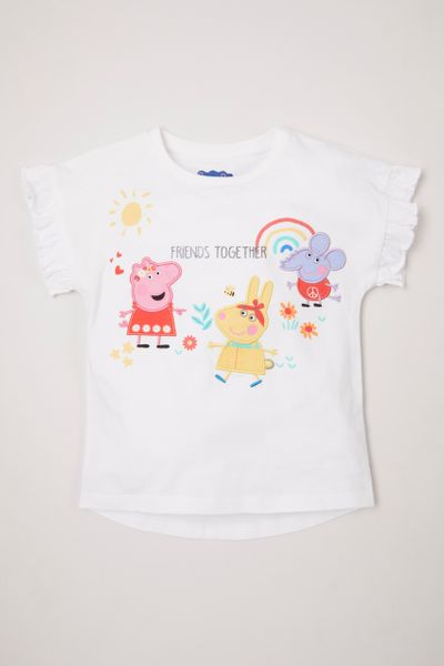 Peppa Pig Friends T-shirt