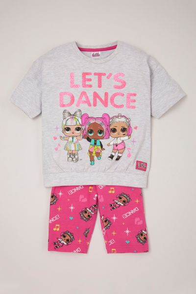 LOL Surprise Dance Pyjamas