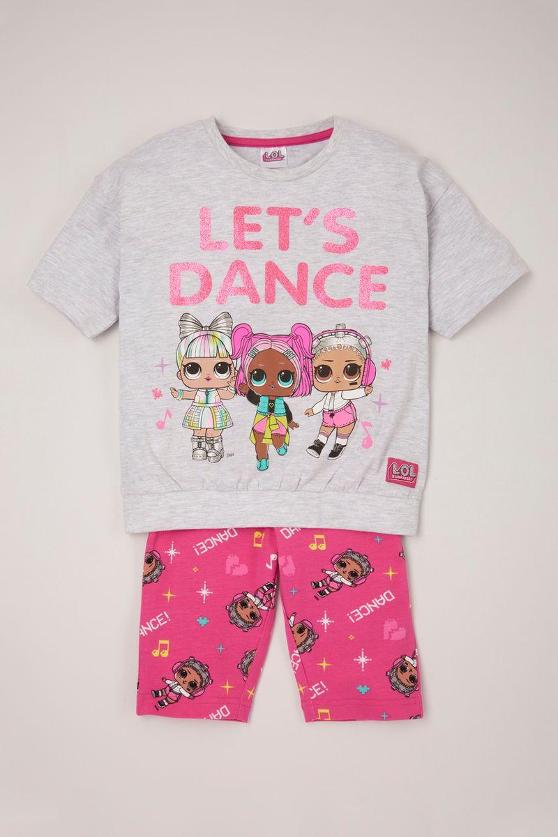 LOL Surprise Dance Pyjamas