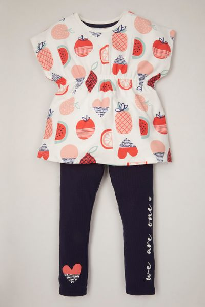 Fruit Top & leggings