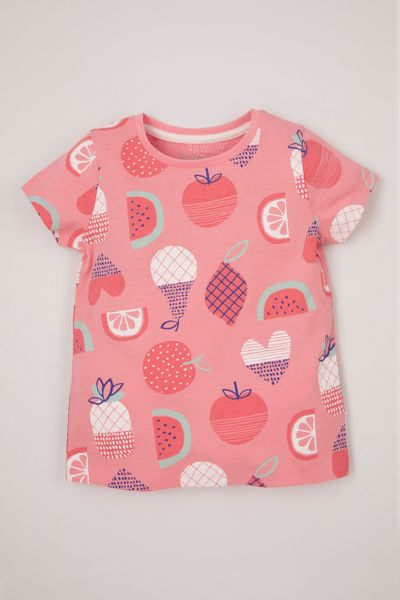 Pink Fruit T-Shirt