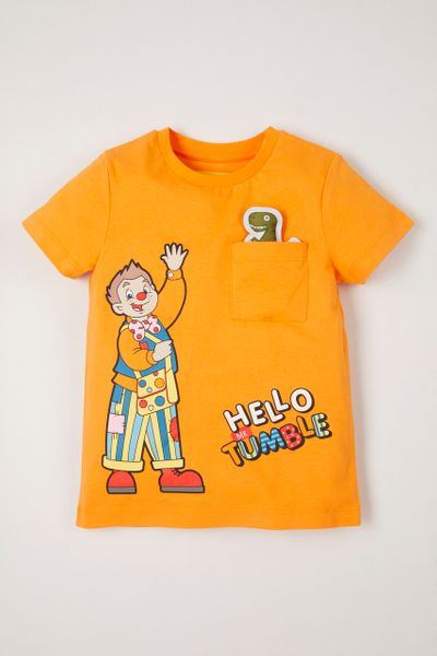 Mr Tumble T-shirt