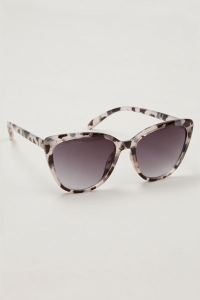 Mono animal sunglasses