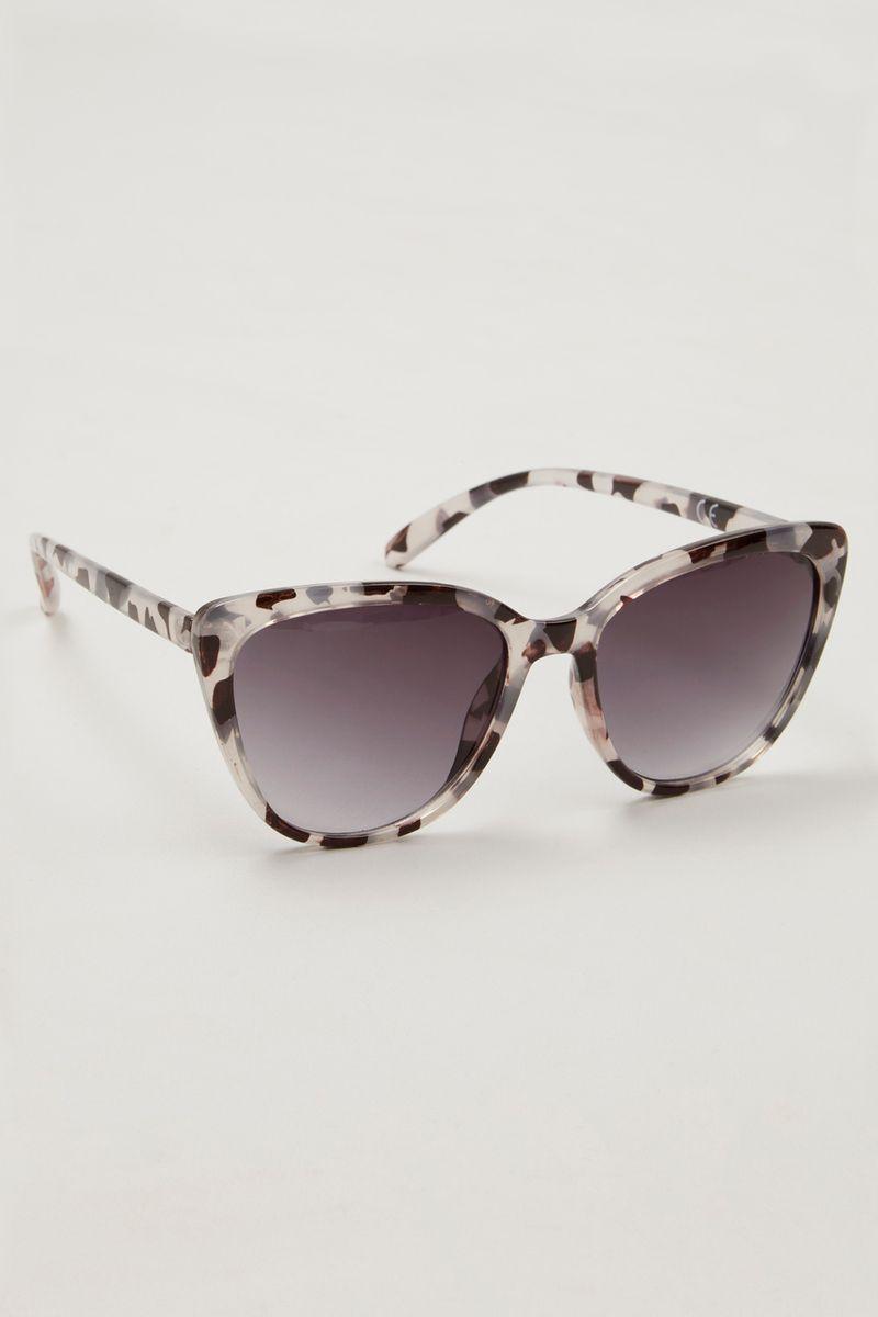 Mono animal sunglasses