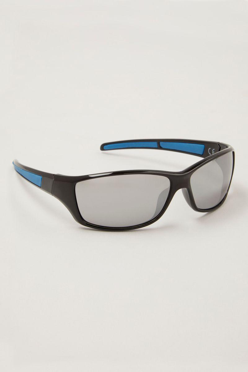 Sports frame sunglasses