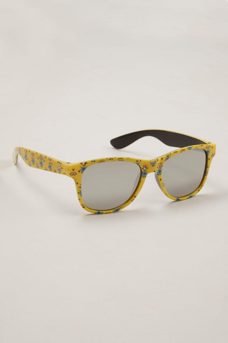 Despicable Me Minions Sunglasses