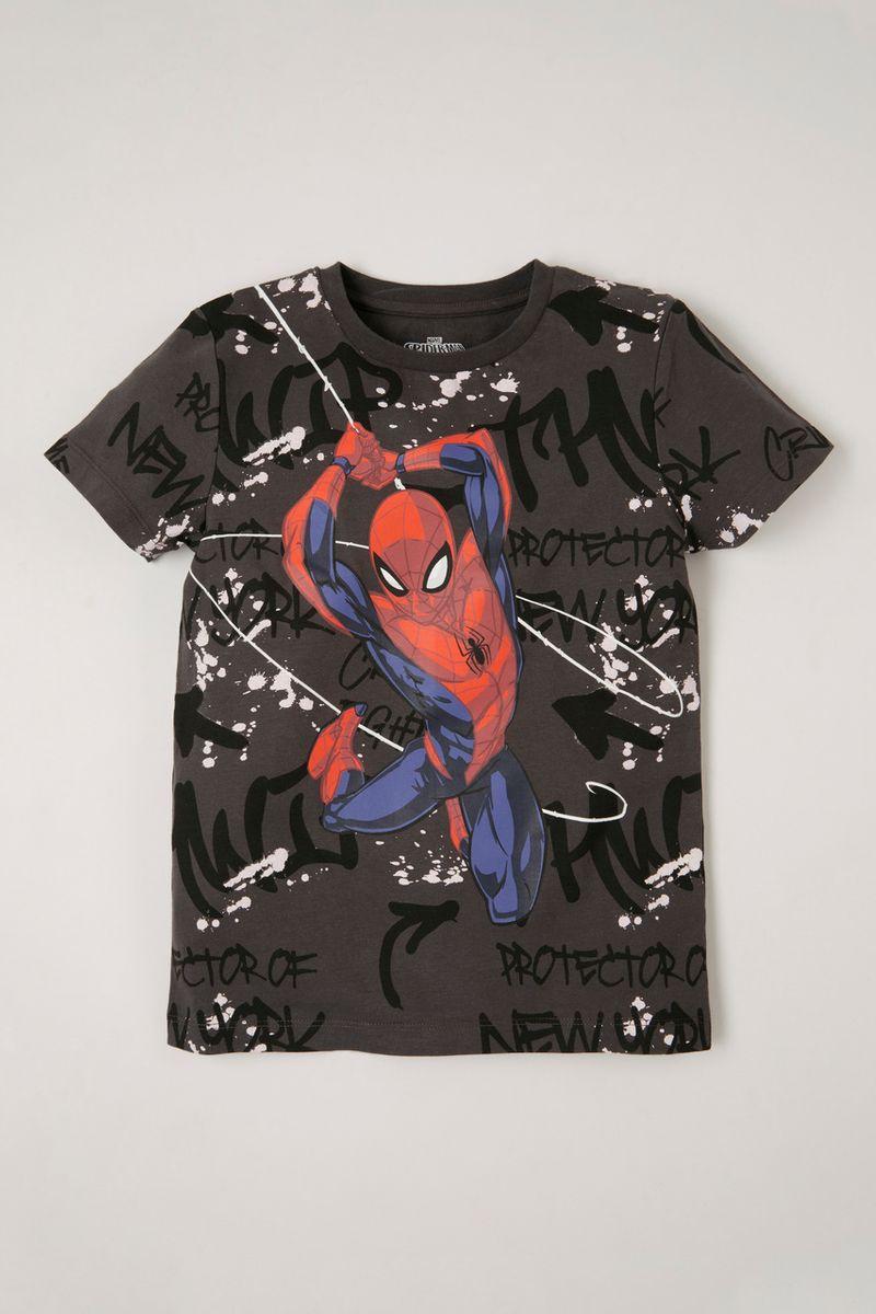 Marvel Spiderman T-shirt