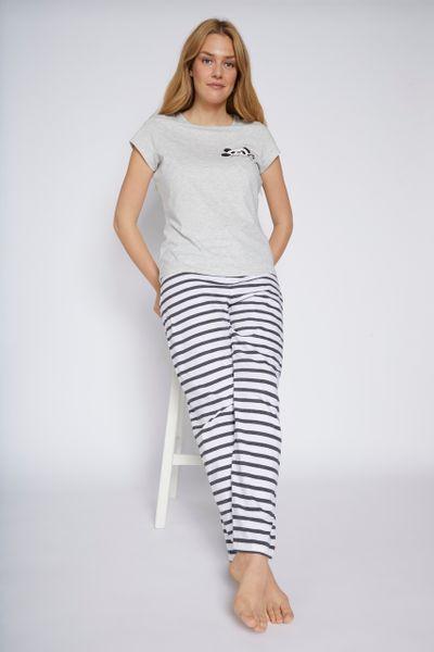 Panda Print Pyjamas
