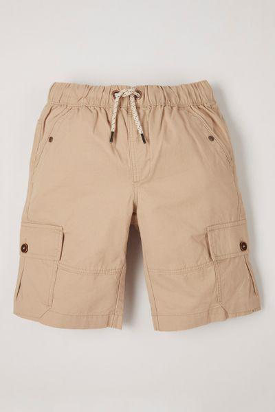 Soft Sand Cargo shorts