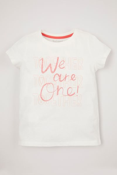 We Are One T-Shirt