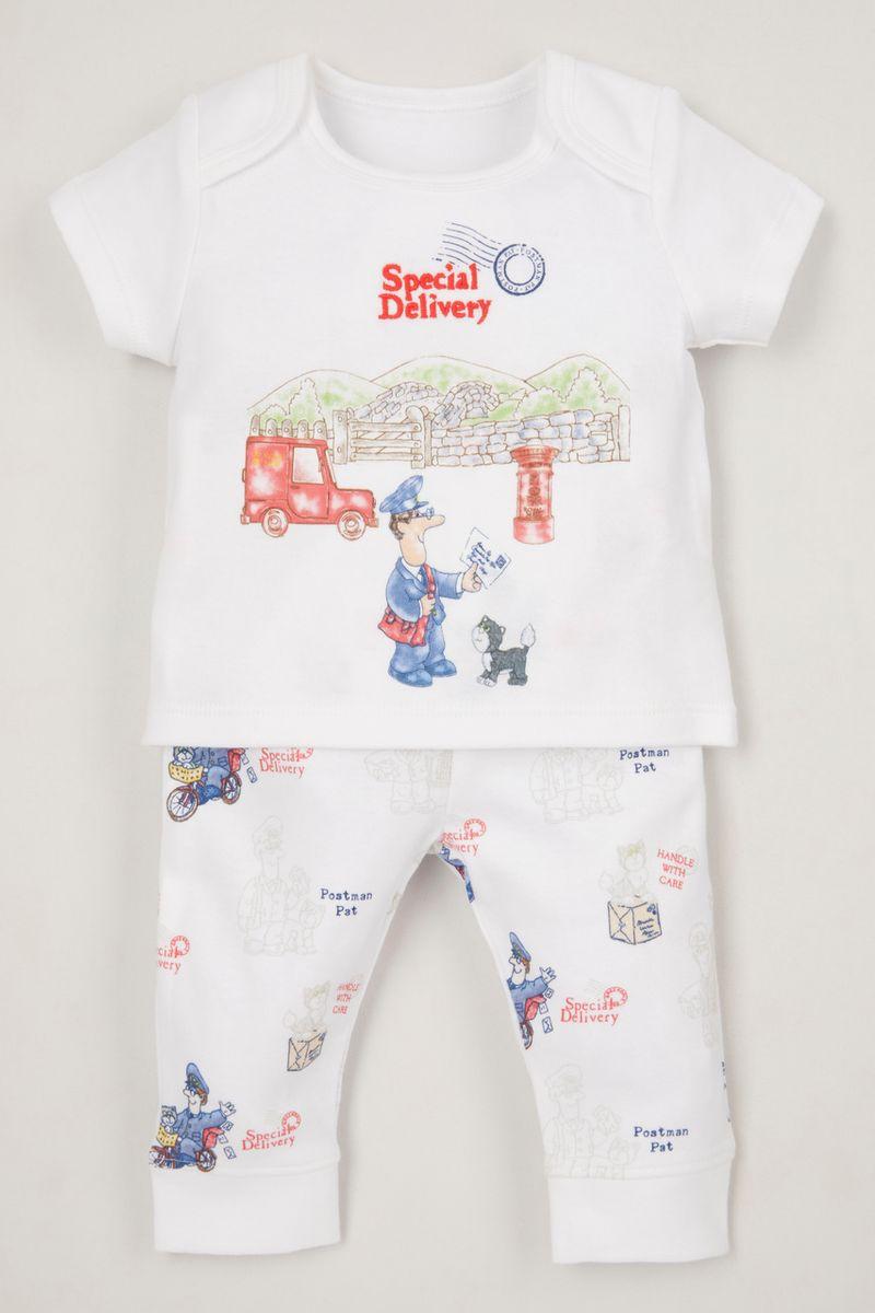 Postman Pat pyjamas