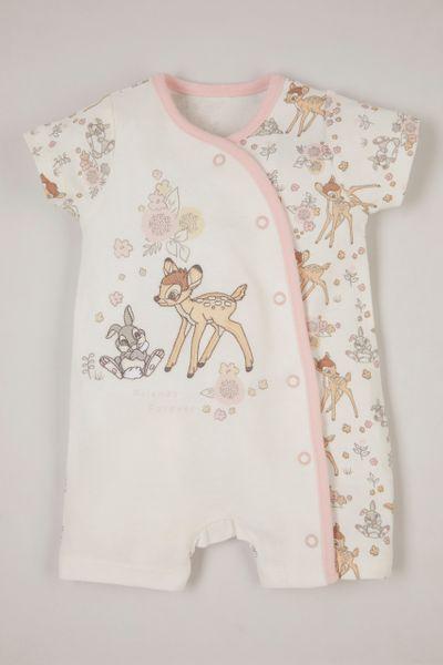 Disney Bambi romper