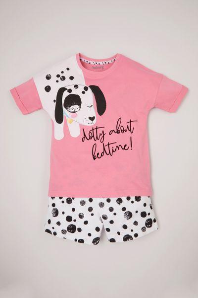 Dog Print Pyjamas