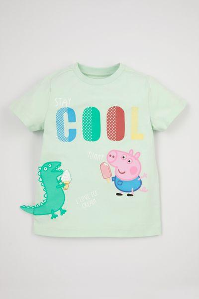 Peppa Pig George Pig T-shirt