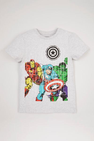 Marvel Avengers Comic T-shirt