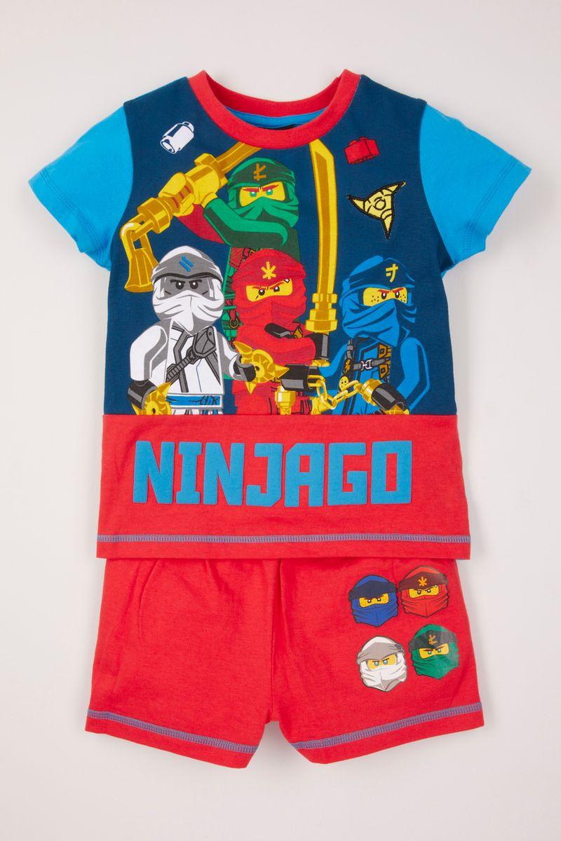 Lego Ninjago Pyjamas