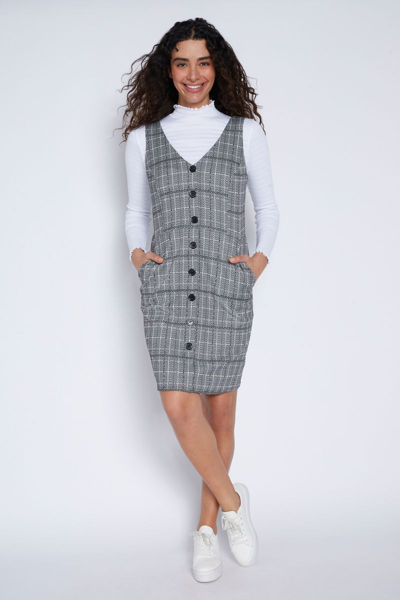 Check Print Button Pinafore