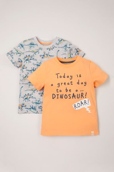 Dino Great Day T-shirt