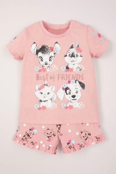 Disney Animal Pyjamas