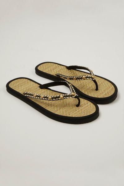 Seagrass Flip Flop