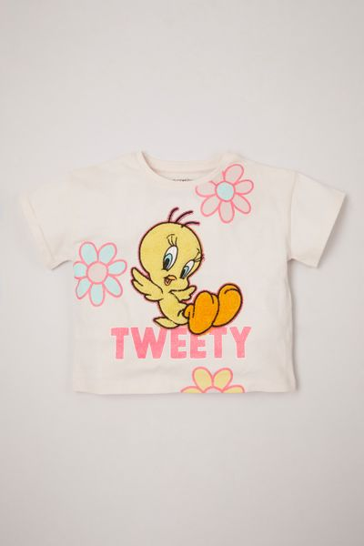 Looney Tunes Tweety Pie T-Shirt