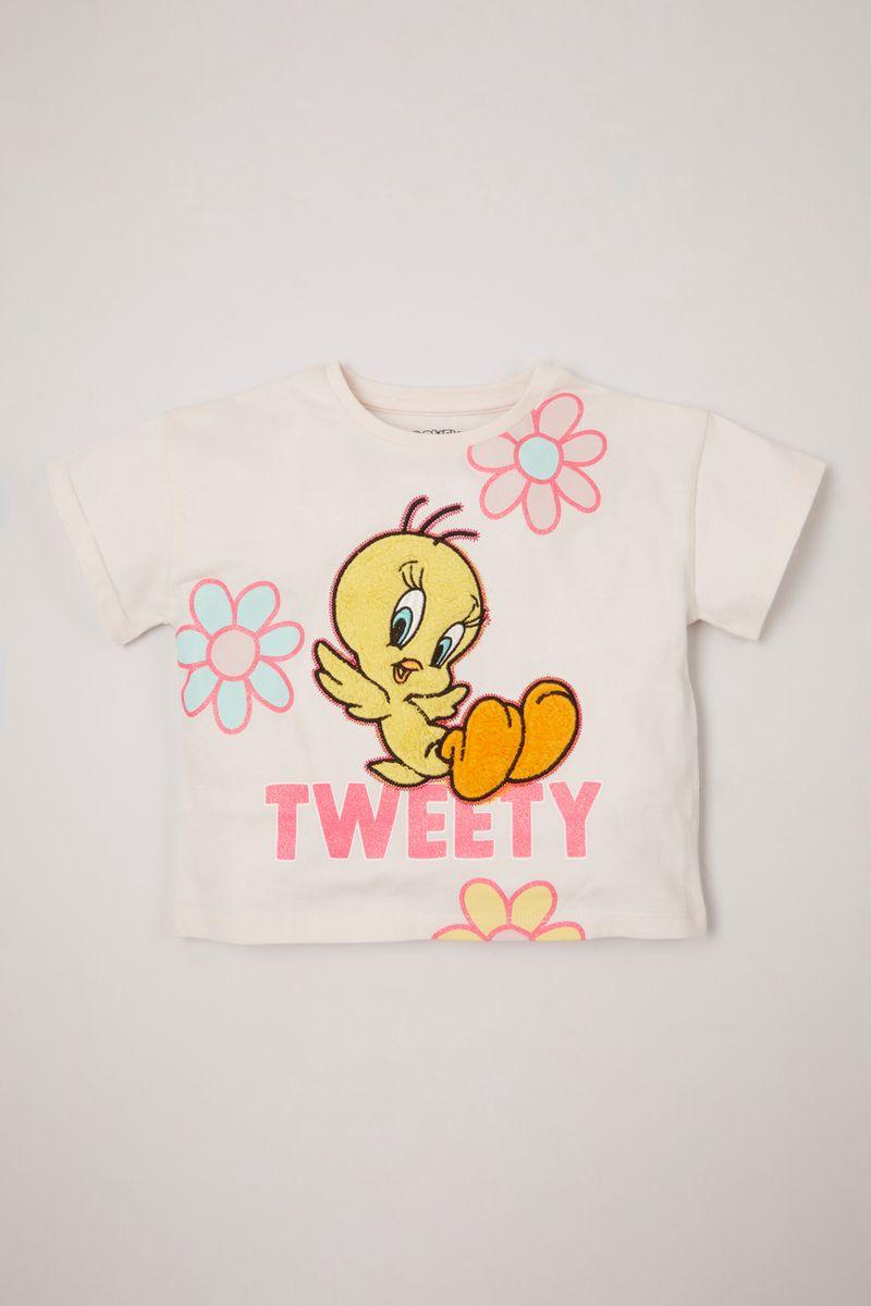 Looney Tunes Tweety Pie T-Shirt