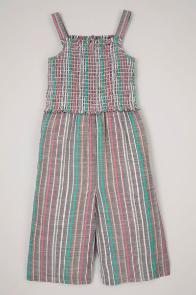 Sparkle Stripe Jumpsuit
