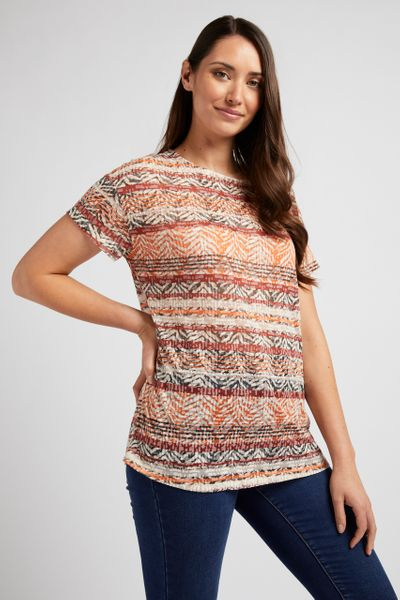 Aztec Lightweight T-shirt