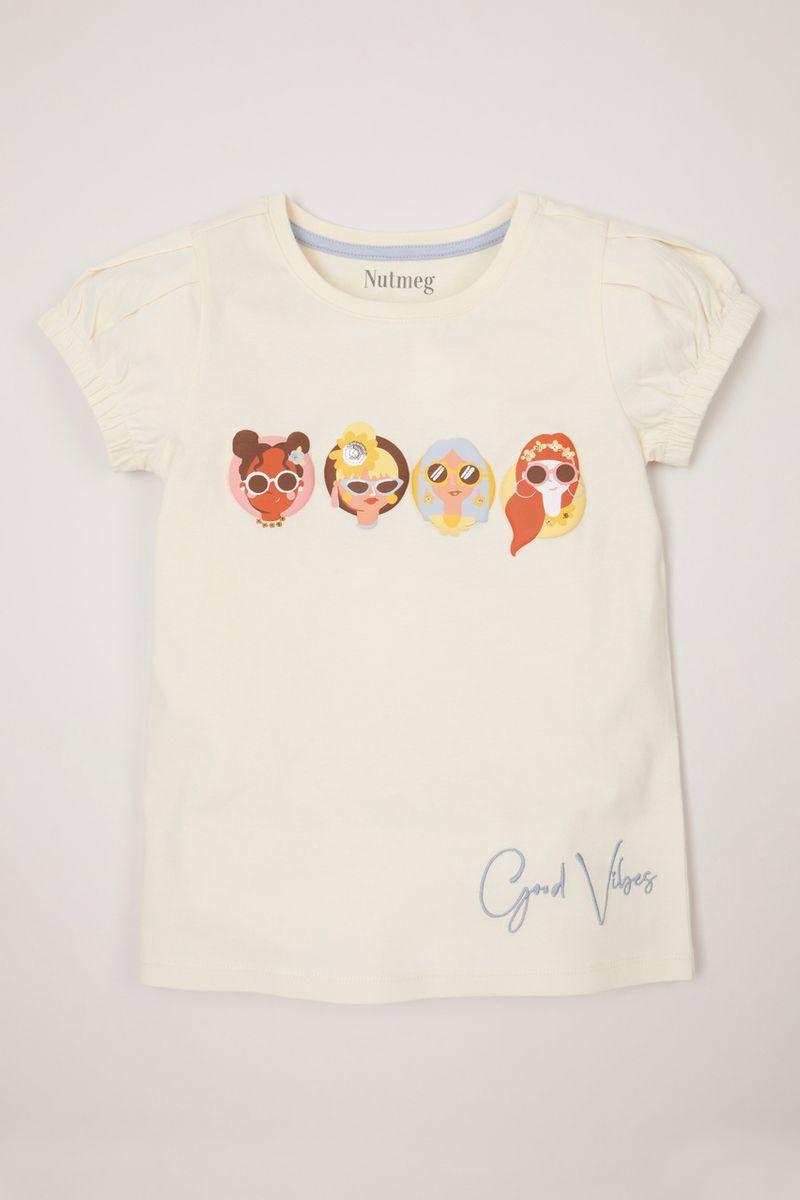 Girl Vibes T-shirt