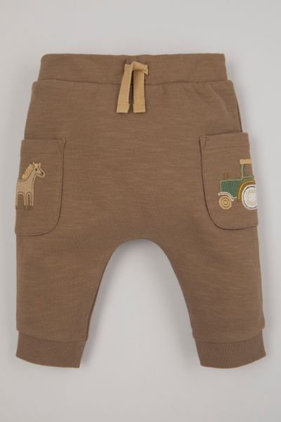 Tractor Joggers
