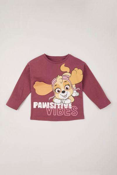 Paw Patrol Pawsitive T-shirt
