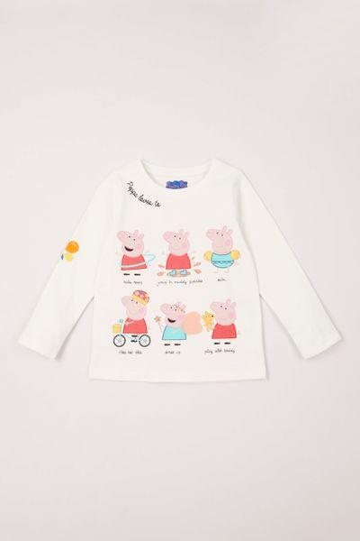 Peppa Pig Activities T-Shirt