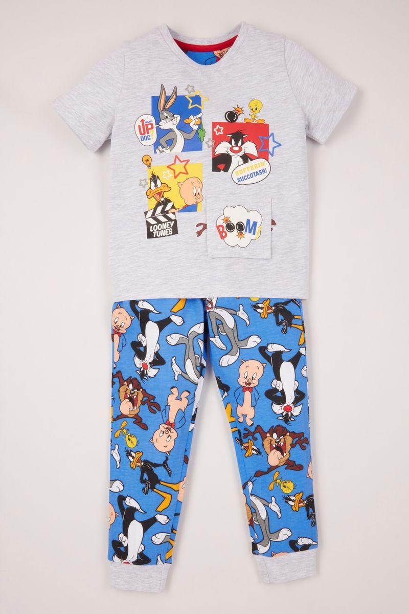 Warner Brothers Looney Tunes Pyjamas