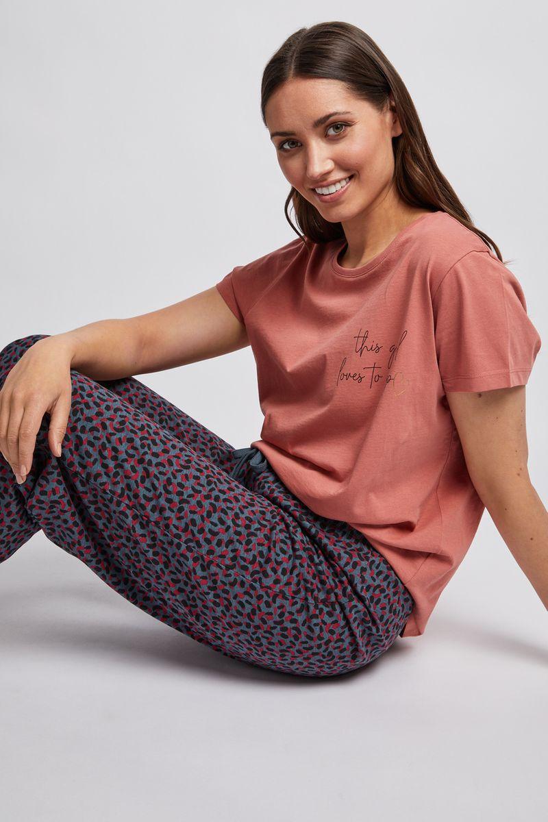 Love to Nap Pyjamas