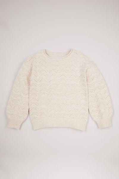 Sparkle Knitted Jumper