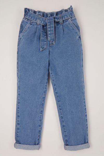 Paperbag Waist jeans