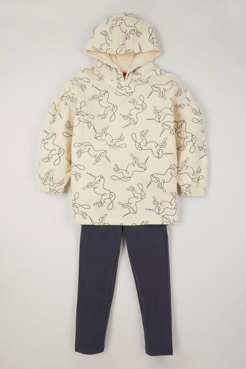 Unicorn Hoodie & leggings