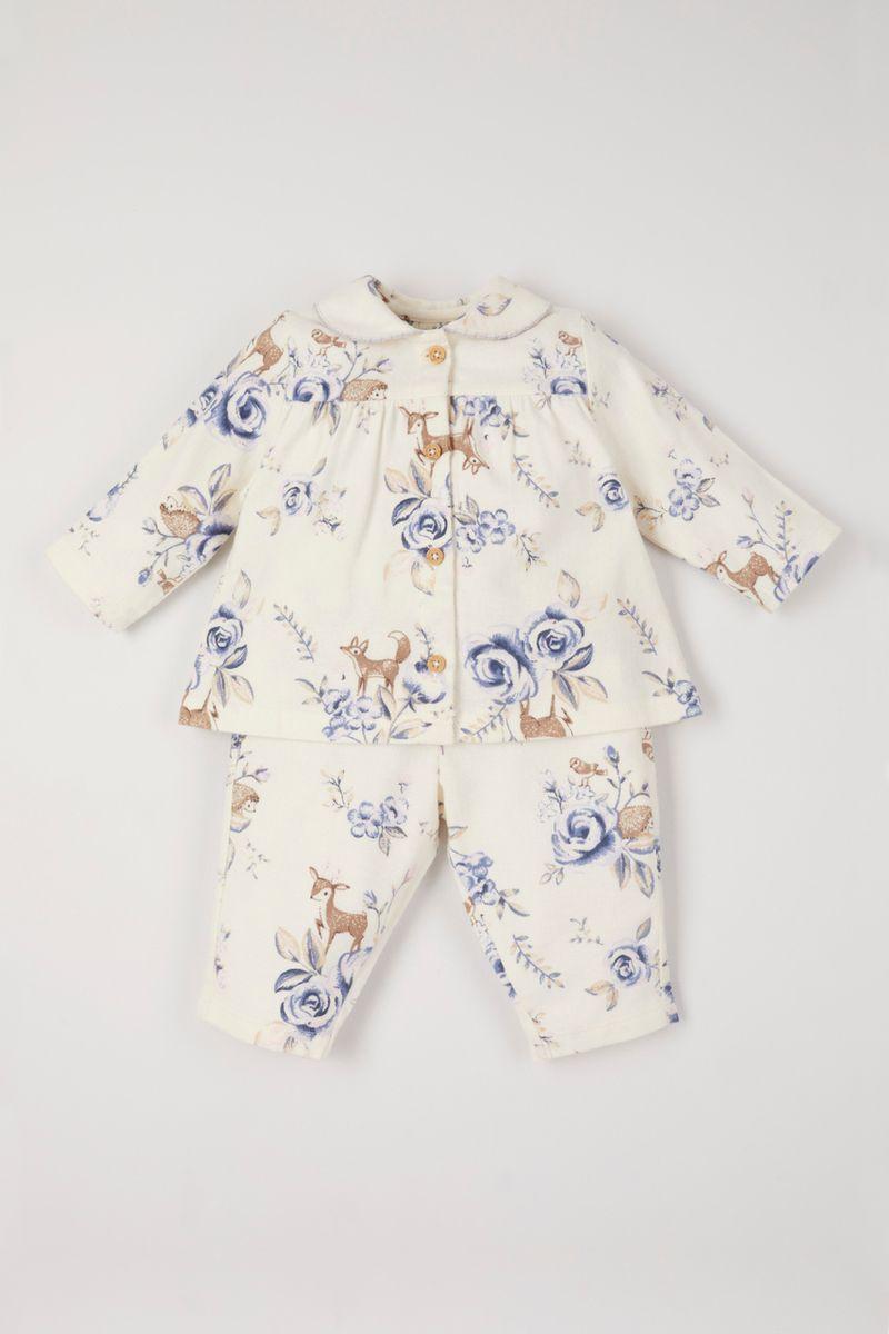 Woodland Pyjamas