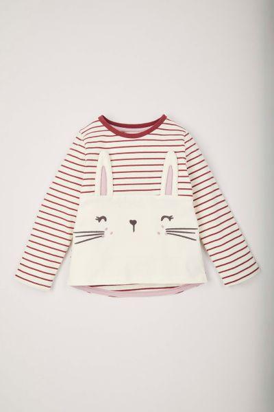 Interactive Rabbit T-Shirt
