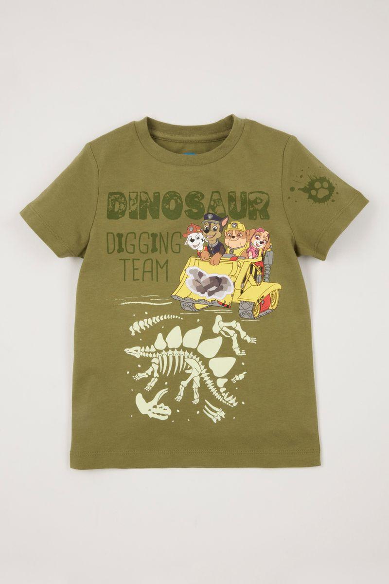 Paw Patrol Dino T-shirt