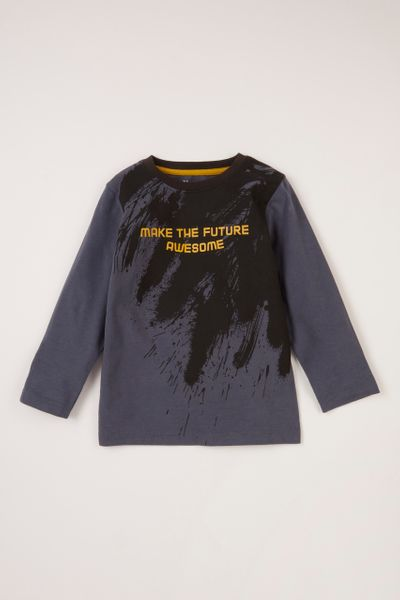 Future is Awesome T-shirt