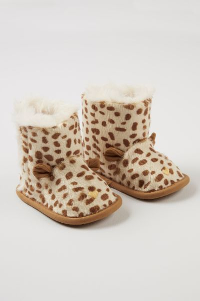 Fawn Booties